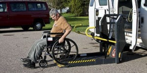 wheelchair-transportation